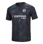 Maillot 2017/18 Chelsea 2017-2018 Third