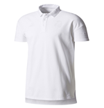 Polo Real Madrid 2017-2018 (Blanc)