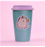 Pusheen mug de voyage Unicorn