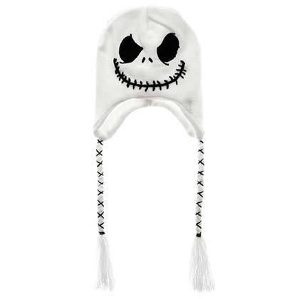 Casquette Nightmare before Christmas