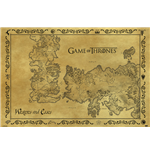 Poster Le Trône de fer (Game of Thrones) 277164