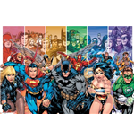 Poster Justice League 277232