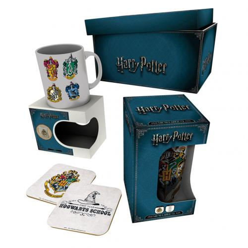 Coffret Cadeau Harry Potter  277242