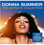 Vinyle Donna Summer - Ultimate Collection (2 Lp)