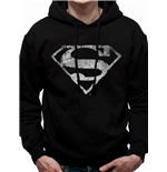 Sweat-shirt Superman 277383