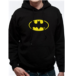 Sweat à Cpauche Batman - Logo