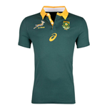 Maillot Afrique du Sud rugby 2017-2018 Home