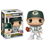 NFL POP! Football Vinyl Figurine Aaron Rodgers (Green Bay Packers) 9 cm