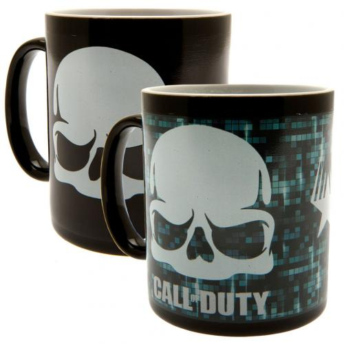 Tasse Call Of Duty  277563