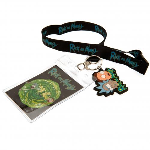 Accessoires Rick and Morty 277573