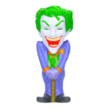 DC Comics figurine anti-stress The Joker 14 cm