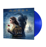 Vinyle Beauty And The Beast - The Songs