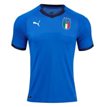 Maillot de Football Italie Puma Home 2018-2019 (Enfants)