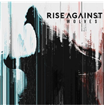 Vinyle Rise Against - Wolves