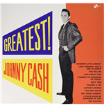 Vinyle Johnny Cash - The Greatest!
