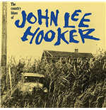 Vinyle John Lee Hooker - The Country Blues Of John Lee Hooker