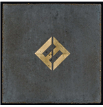 Vinyle Foo Fighters - Concrete & Gold (2 Lp)