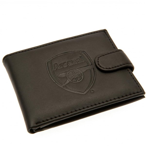Portefeuille Arsenal FC Anti-vol