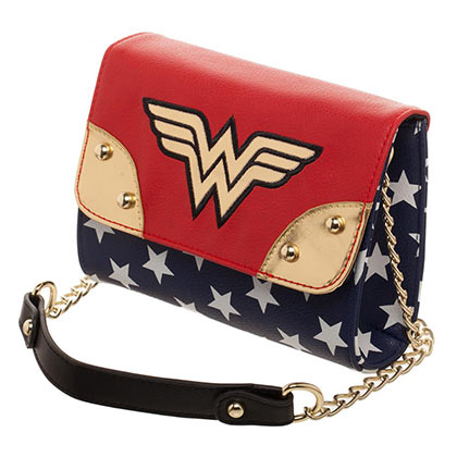 Sac à Main Wonder Woman