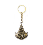 Porte-clés Assassin's Creed Origins - Crest