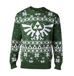 Pull-over The Legend of Zelda - Xmas