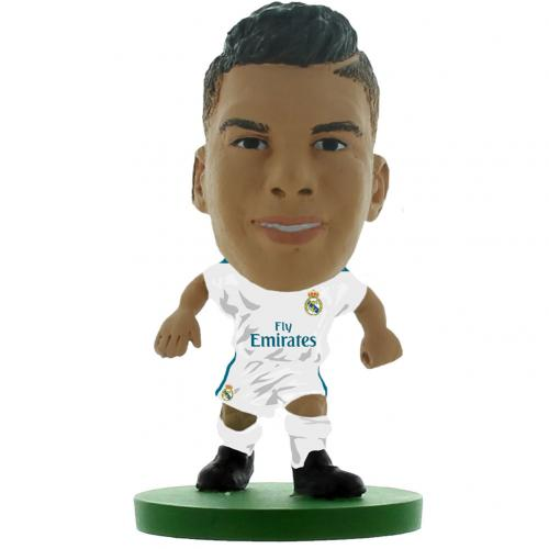 Figurine Real Madrid 278267