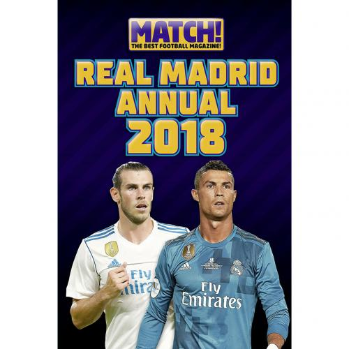 Annuaire Real Madrid 278268