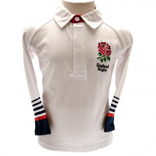 Maillot Angleterre rugby 278413
