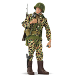 Action Man figurine 50th Anniversary Paratrooper 30 cm