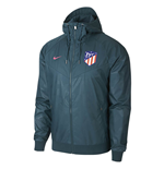 Veste Atletico Madrid 2017-2018