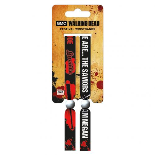 Bracelet The Walking Dead 278772