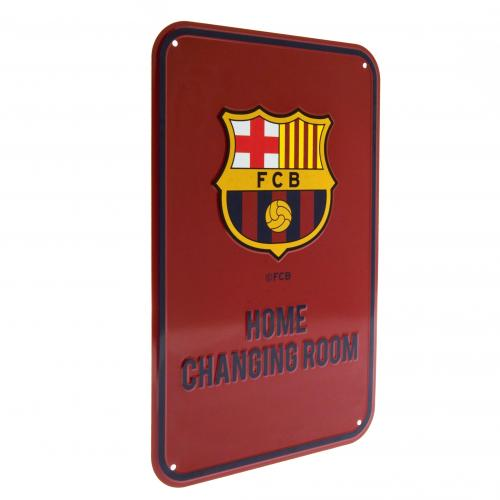 Plaque FC Barcelone 278837