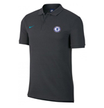 Polo Chelsea FC Nike Core 2017-2018 (Anthracite)