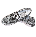 Chaussures Miami Ink  279081