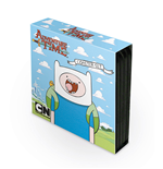 Sous-verre Adventure Time 279082