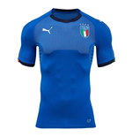 Maillot de Football Italie Evoknit Authentic Puma Home 2018-2019 (avec emballage)