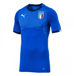 Maillot de Football Italie Evoknit Authentic Puma Home 2018-2019