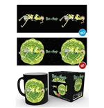 Tasse Rick and Morty 279301