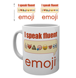 Tasse Emoticon 279311