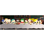 Poster South Park  279338