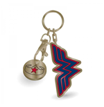 Porte-clés Wonder Woman - Stars Trolley Coin