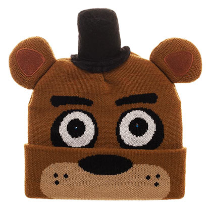 Casquette Five Nights at Freddy's