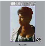 Vinyle Aretha Franklin - Aretha Arrives