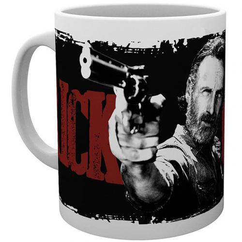 Tasse The Walking Dead 279883