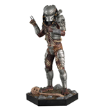 The Alien & Predator Figurine Collection Predator Masked (Predator) 13 cm