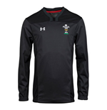 Sweat-shirt Pays de Galles rugby 2018-2019