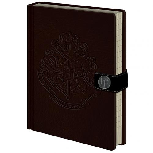 Cahier Harry Potter - Poudlard