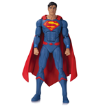 DC Comics Icons figurine Superman Rebirth 16 cm