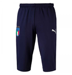 Short Italie Football 2018-2019