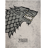 Poster Le Trône de fer (Game of Thrones) 280308